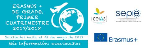 banner ERASMUSgrado 2017 ceia3 recomendamos