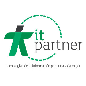 logo itpartner