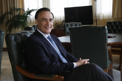 José Carlos Gómez Villamandos, new president of the Conference of Rectors of Spanish Universities