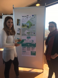 ceiA3 attends the Rural Development Innovation Week in Florence